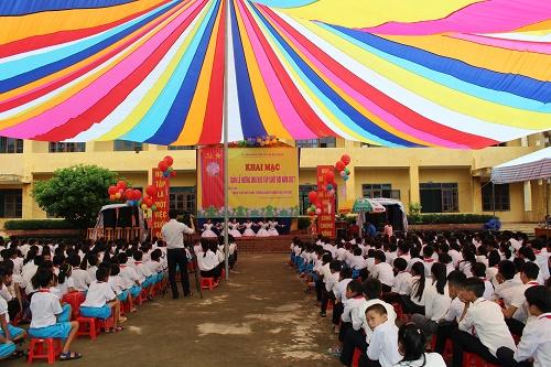 Quảng Bình khai mạc Tuần lễ học tập suốt đời năm 2017
